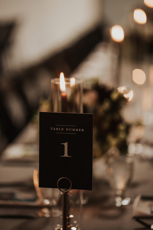 Within SODO Wedding Reception