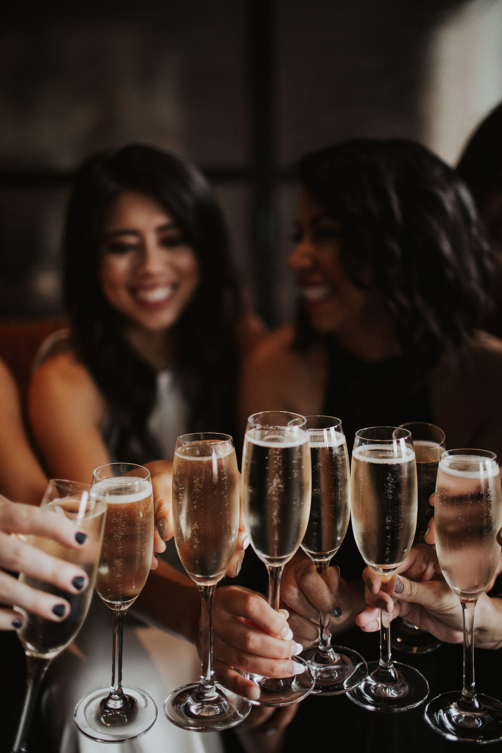 Formal Engagement Party Ideas