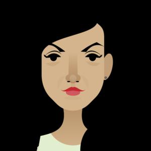 Elif Batuman's  New Yorker  Avatar