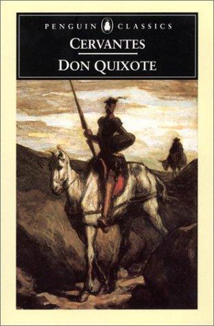 Review Don Quixote Volume I By Miguel De Cervantes The Bosphorus