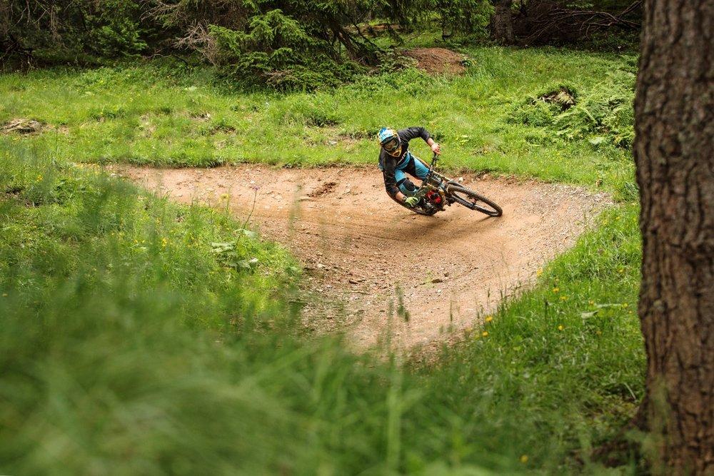 Bikepark Skills Sessions