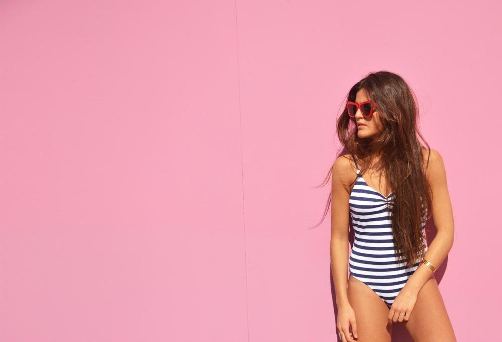Una marca de bañadores catalana que nació de una máquina de coser en casa y ahora inundan las playas cada verano. Tienen una forma muy muy cómoda y muy muy sexy.