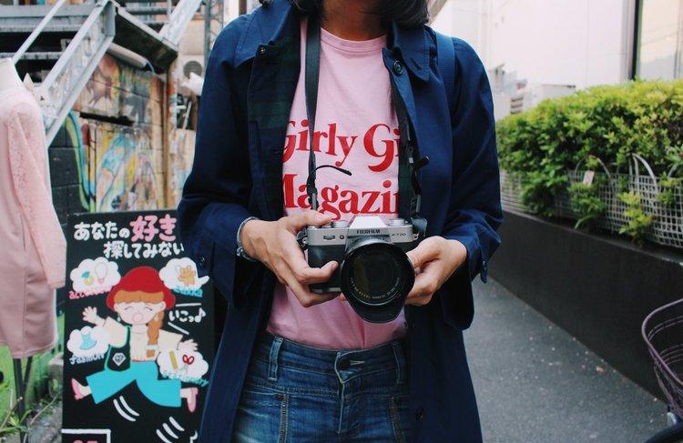 4375c8f611 May 11 TOKYO 35°41′N 139°46′E · Girly Girl Magazine