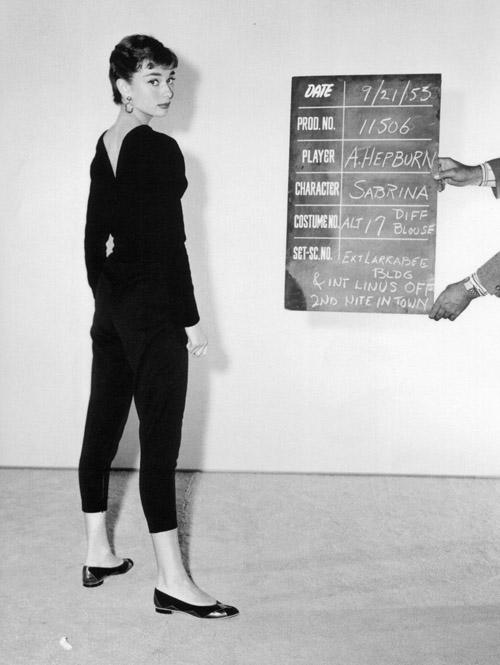 Audrey Hepburn + Sabrina + pants.jpg