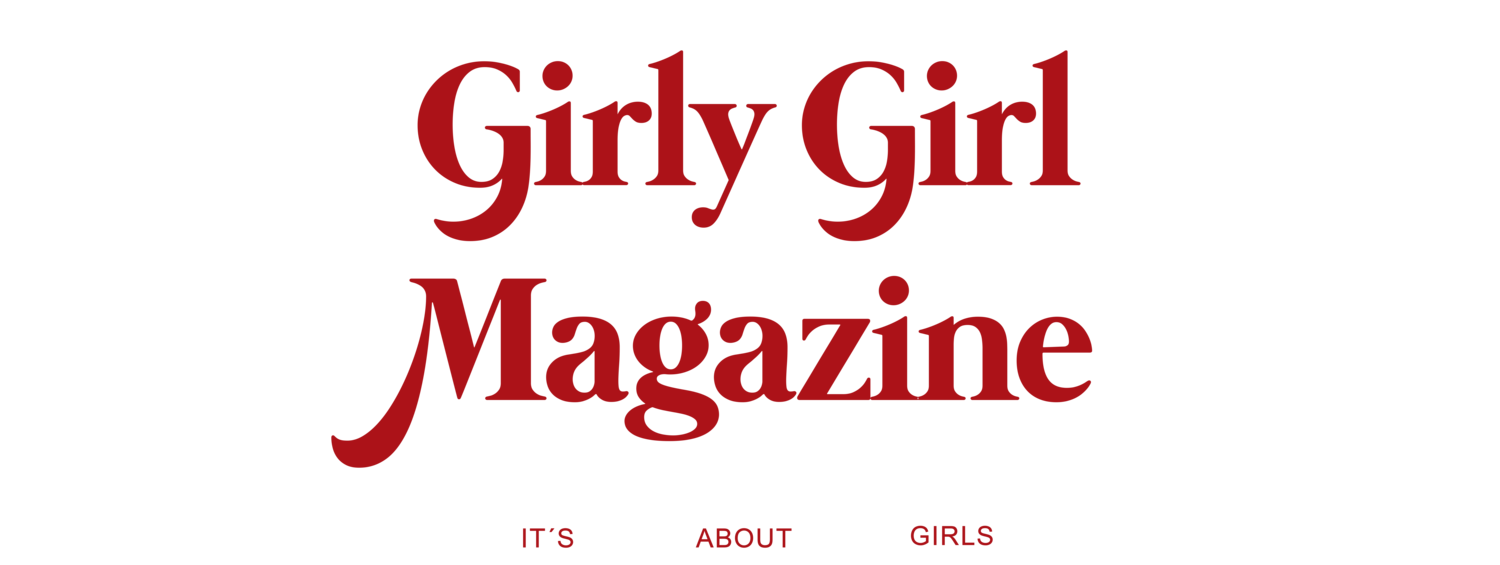 Girly Girl Magazine
