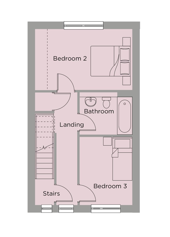 The Primrose Floor 1