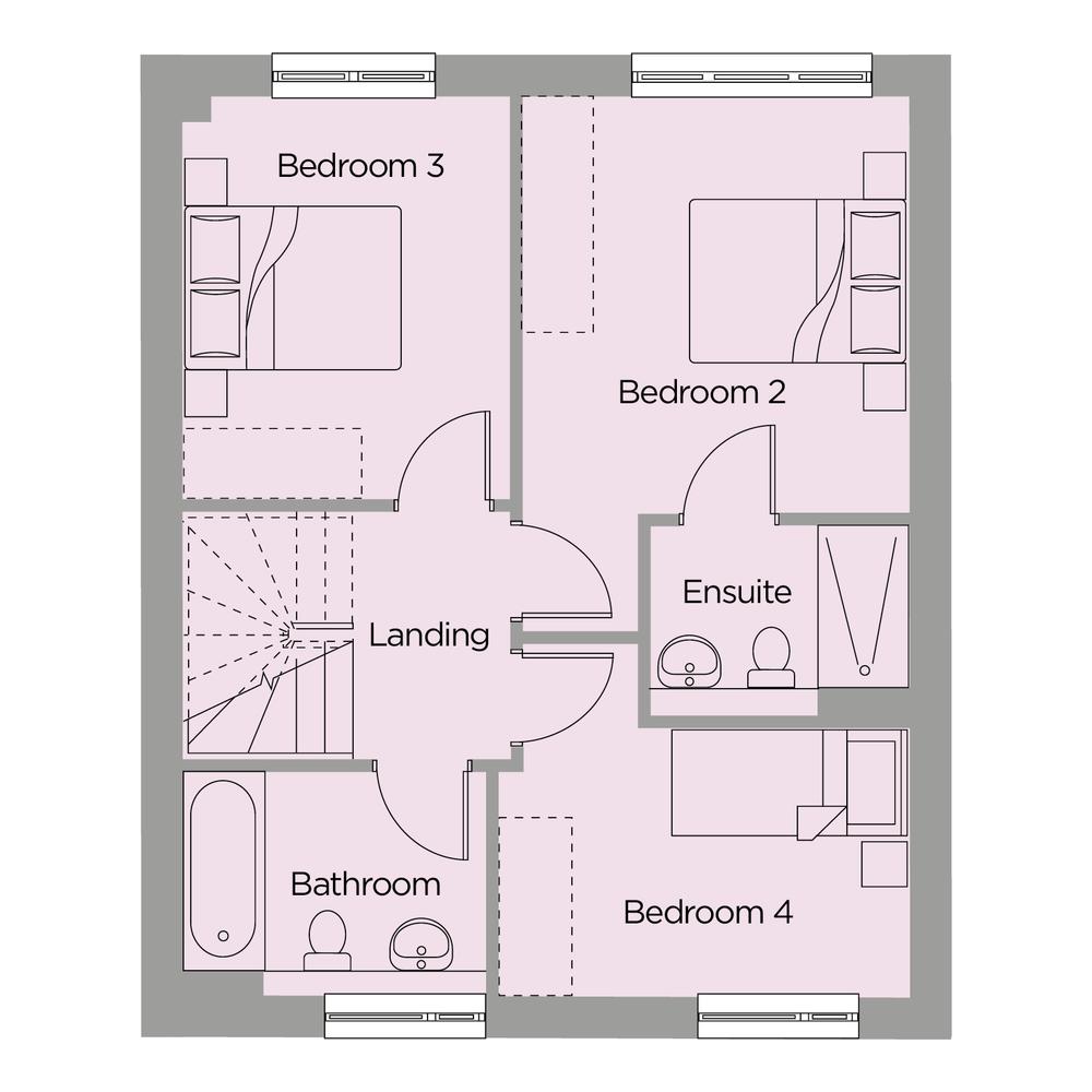 The Haven Floor 1