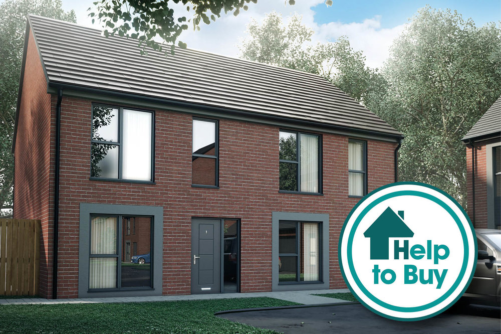 Help To Buy available - Government backed schemes where you could buy a new Ascent home with just a 5% deposit:Purchase price of your new home 100% £174,950Deposit 5% £8,747Mortgage 75% £131,212Equity Loan from Government 20% £34,990*Subject to eligibility. Terms and conditions apply. Specific plots only*