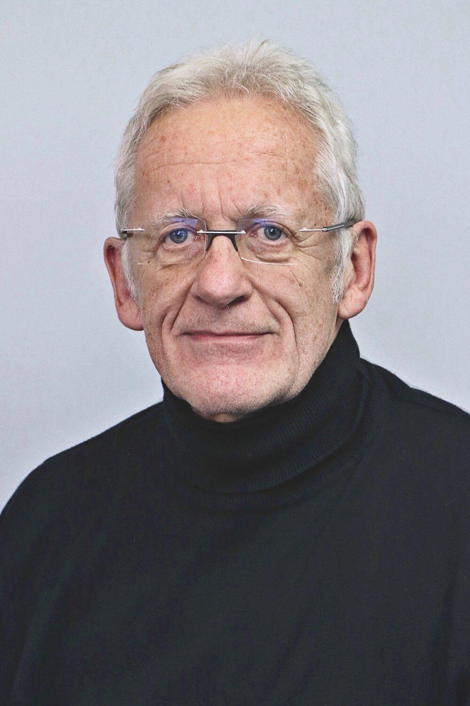 René Birri Architekt FH SIA VR Präsident