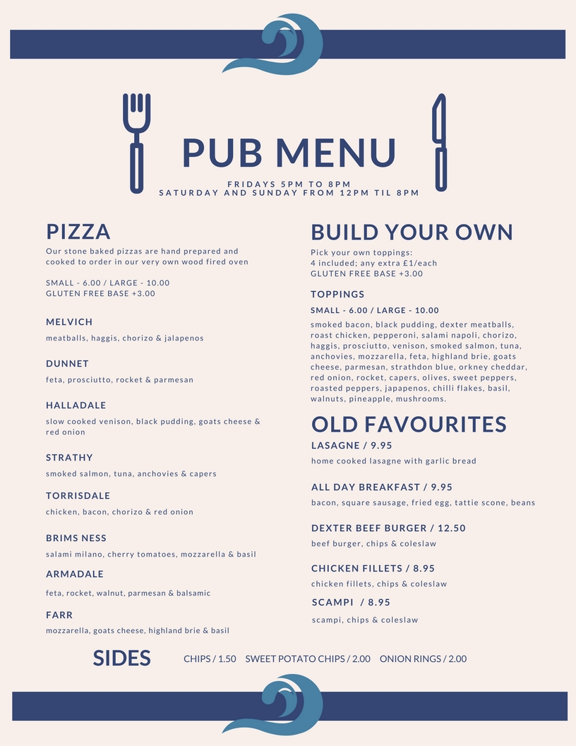 Menu sized pub menu.jpg