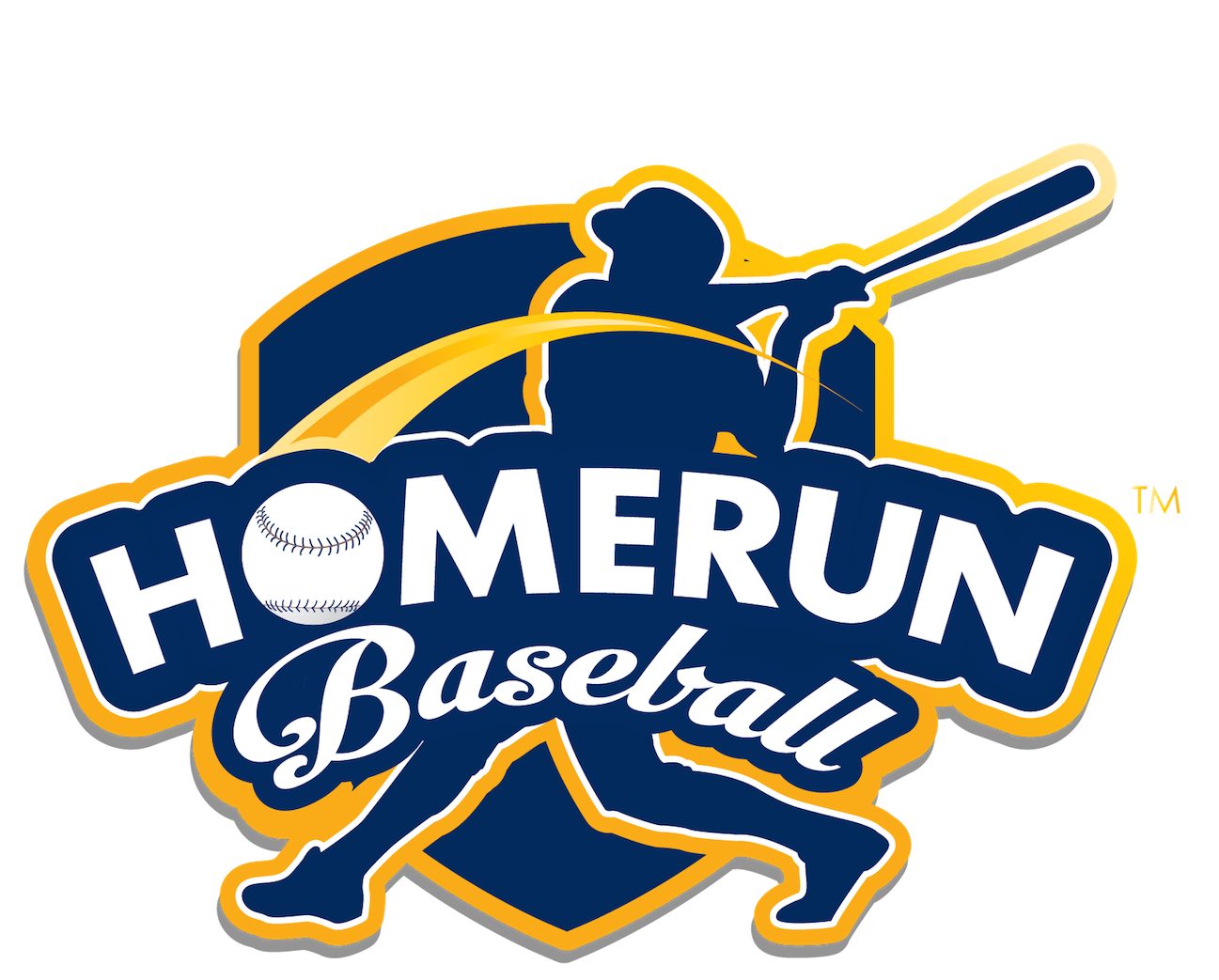 Homerun Baseball Batting Cage