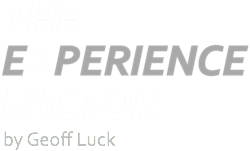 The Experience Factor