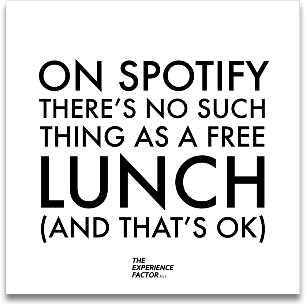 The Experience Factor by Geoff Luck Spotify Free Lunch 2000*2000.png