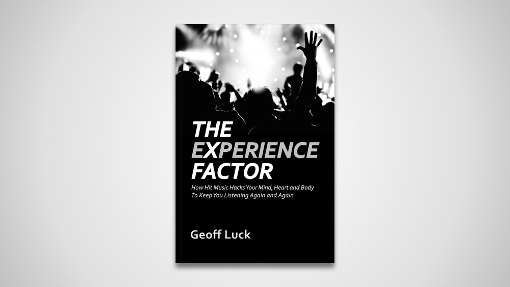 From Adele to Zeppelin, The Experience Factor explains the science behind the success of 100 of the world's most successful songs.
