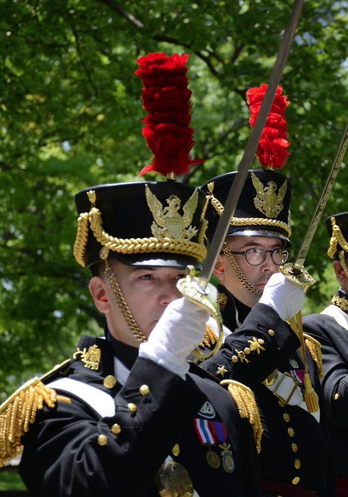 Veteran Corps of Artillery