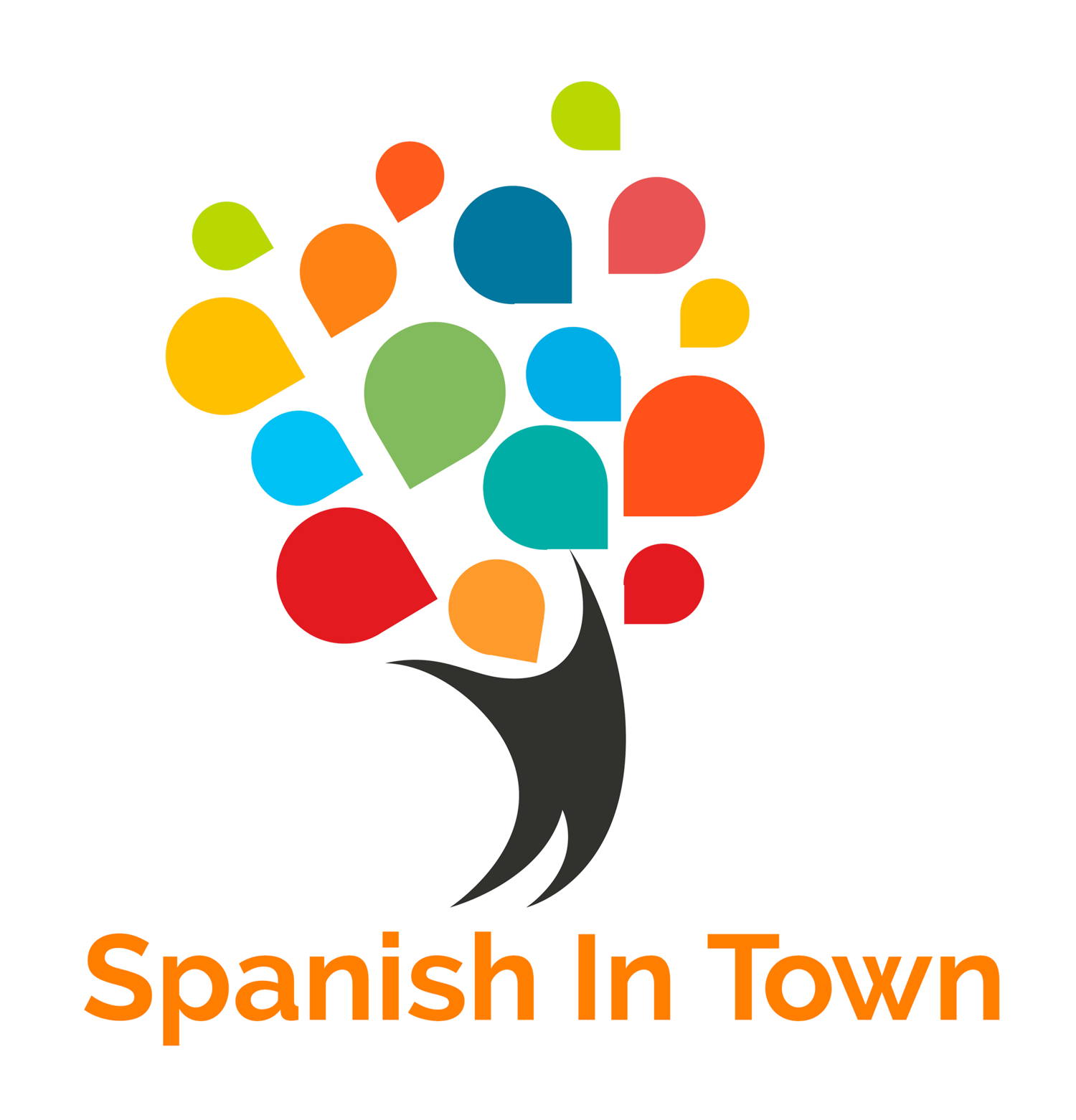 Spanish In Town