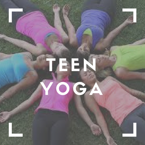 SHINE TYME - TEEN YOGA MINDFULNESS ENERGY    £55 OR £10 DROP IN   6 Week Workshop  TUESDAYS 4:45PM & SAT AT 10AM