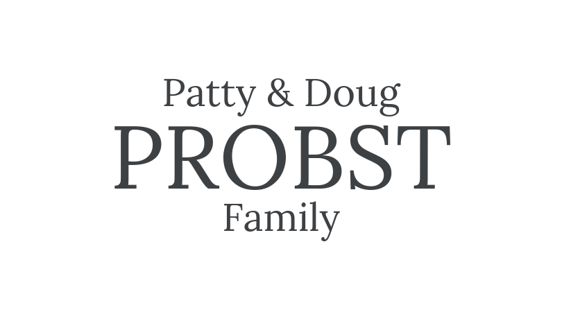 Patty & Doug Probst