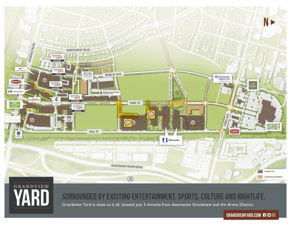 Grandview Yard Driving Map.png