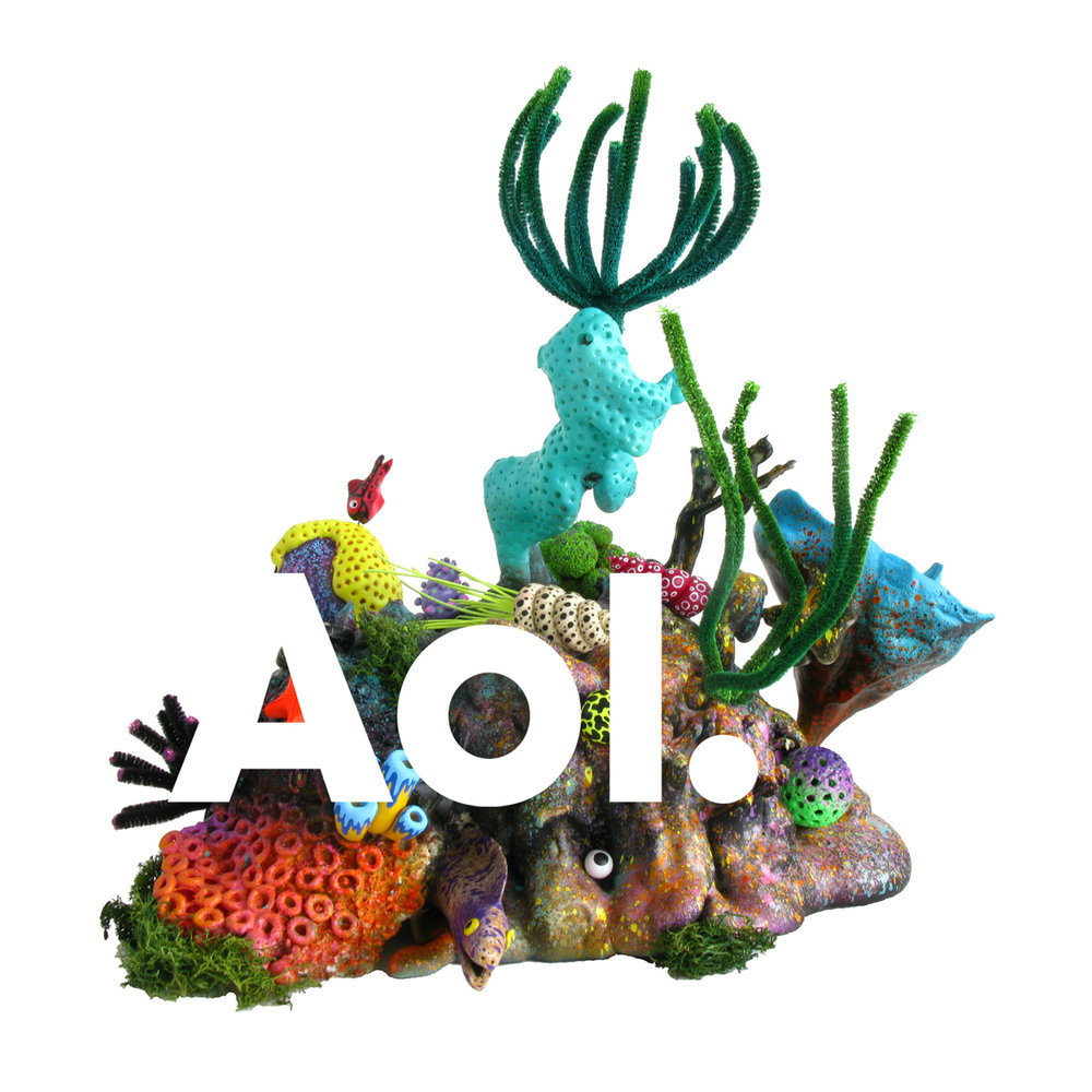 Aol - Coral