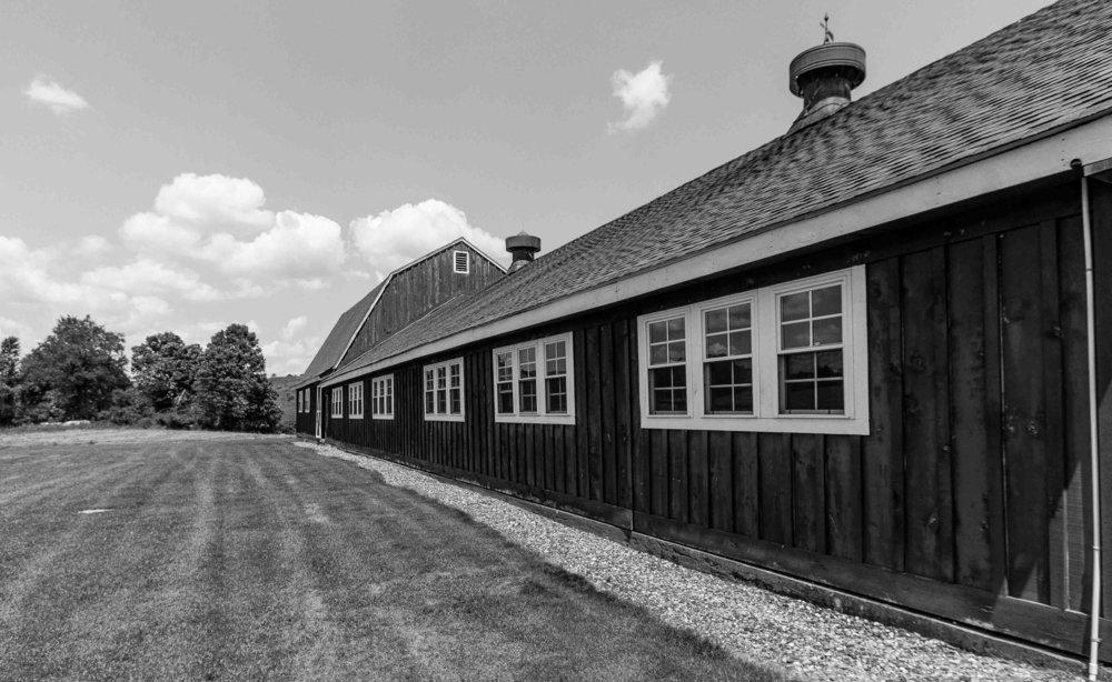 Lockwood Farm