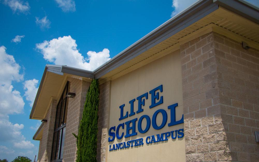 Life School Lancaster