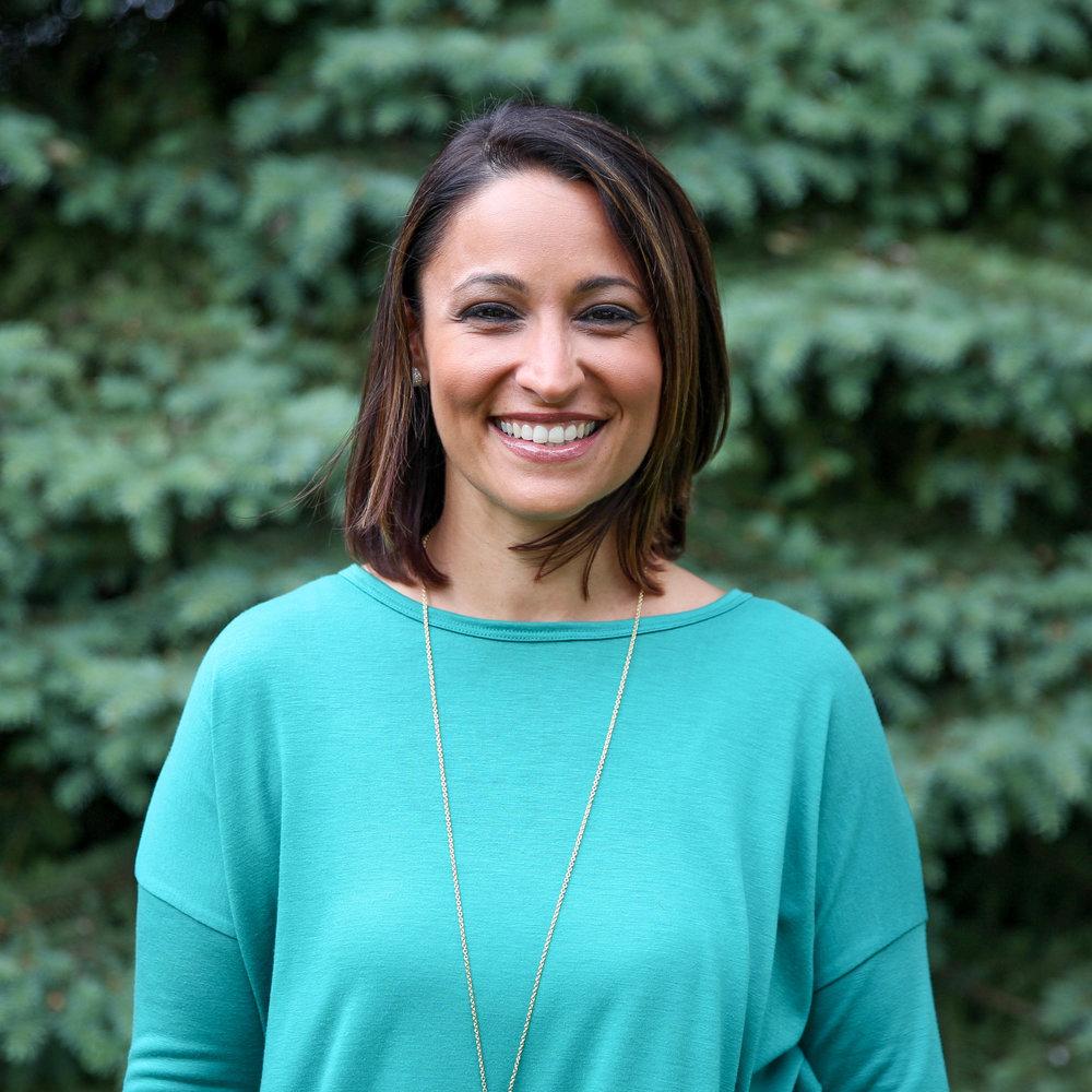 Nikki Catherincchia   Discipleship Pastor   Email Nikki