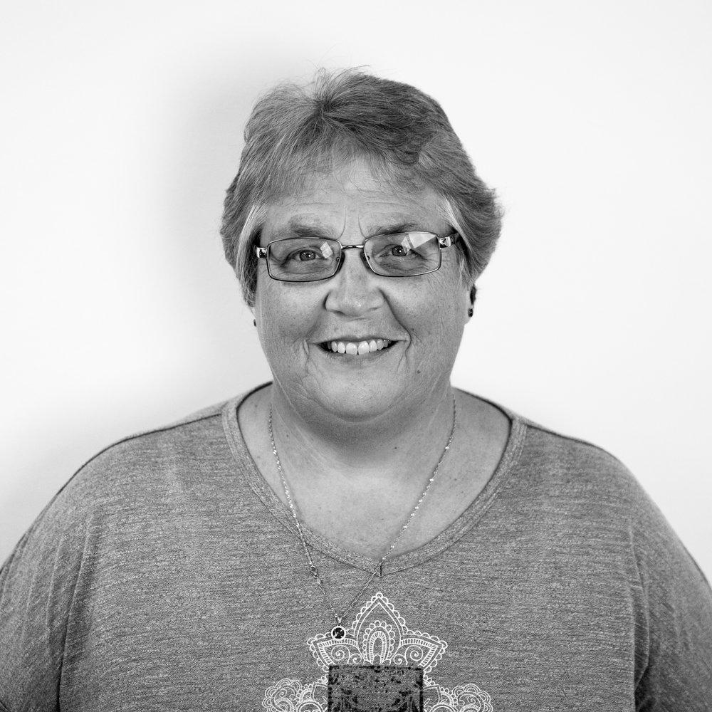 Beth Denhart   School Administrator