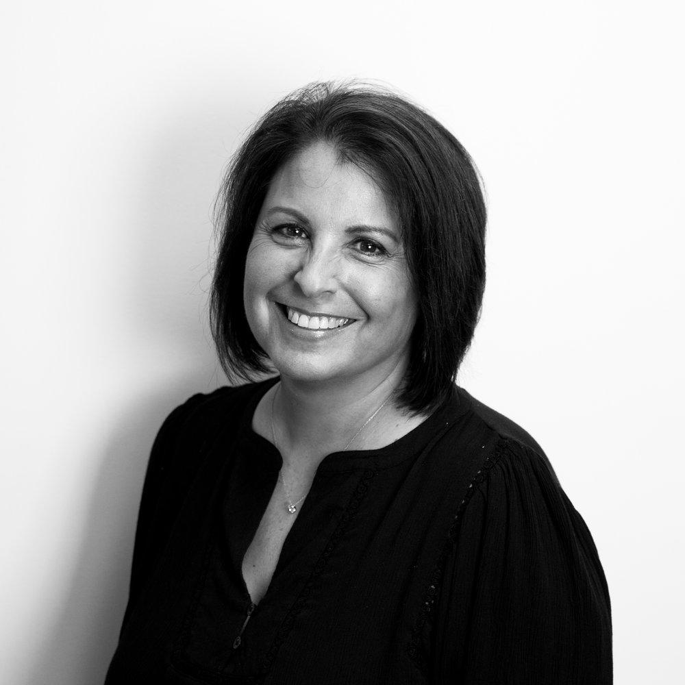 Renee Rosolino   Global Impact Director  Contact Renee