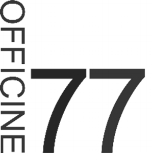 Copy of OFFICINE 77