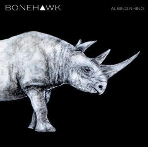 BoneHawk - Albino Rhino