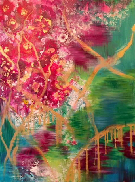 Weeping Cherry Tree    30 x 40    $1300