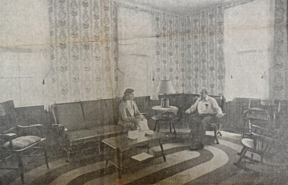 Phil and Miriam VanEyl 1980