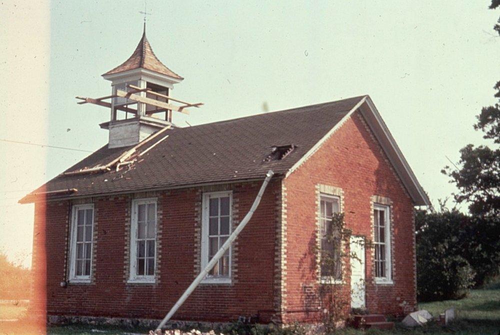 Peachbelt 1978