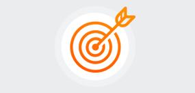 PLANBAR Eine transparente Abrechnung auf Basis eines Tausender-Kontakt-Preises (TKP), und eine Kosten/Reichweiten Prognose ermöglicht eine planbare Influencer Kampagne.