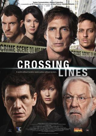 Crossing Lines S1 S2
