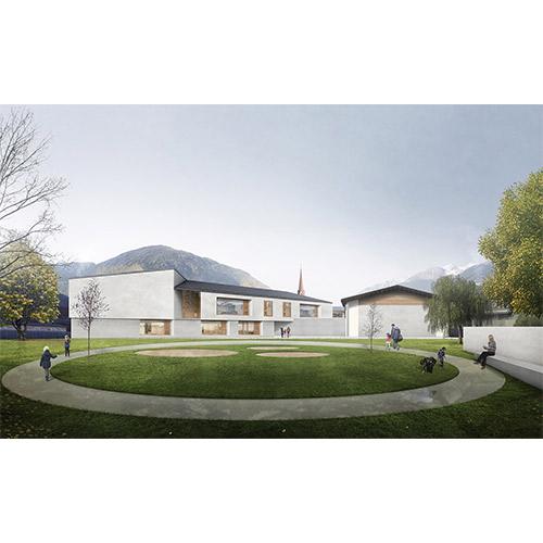 Kindergarten, Brunico