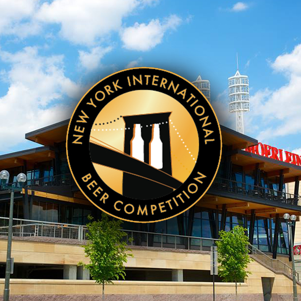 The Moerlein Lager House Has Been Awarded U201cOhio Brewery Of The Yearu201d By The  Prestigious New York International Beer Competition And Earned Top  Commendations ...