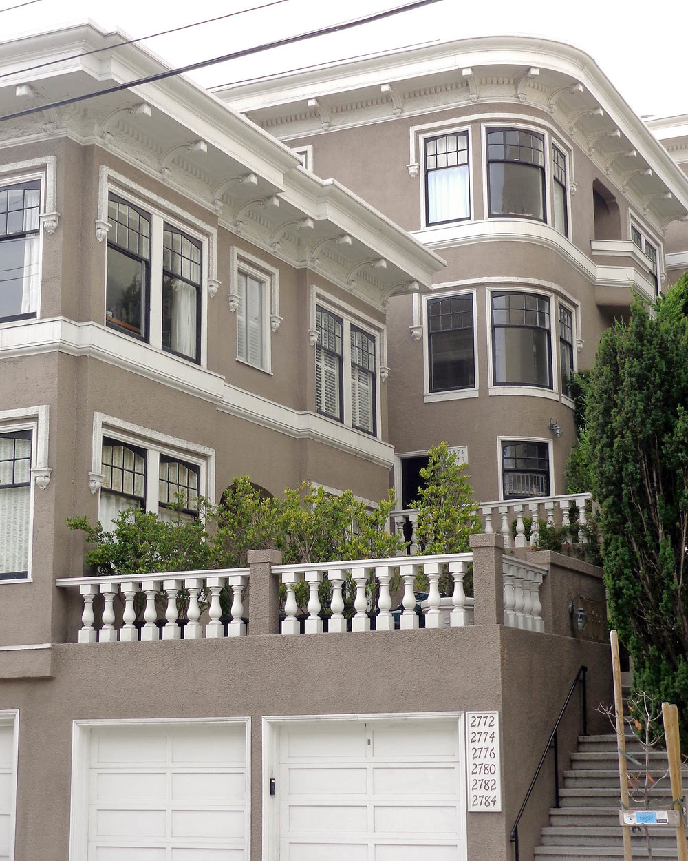 Jackson Street Condominiums