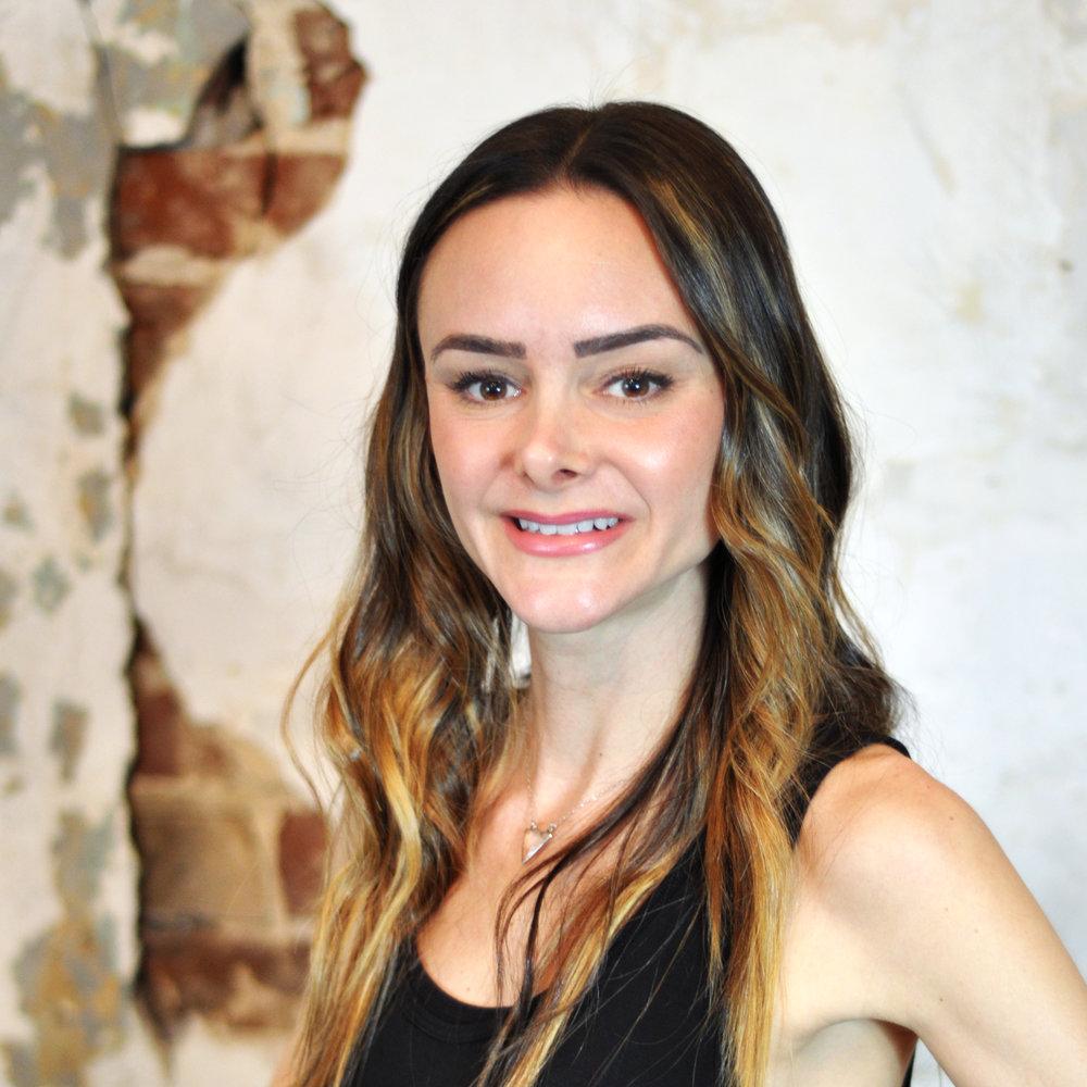 Lindsay Denny