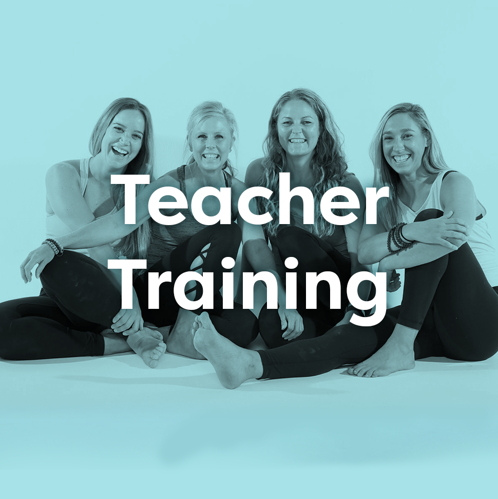 Rock Your Purpose Teacher Training