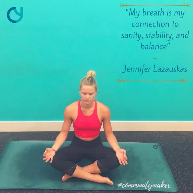 Jennifer Lazauskas