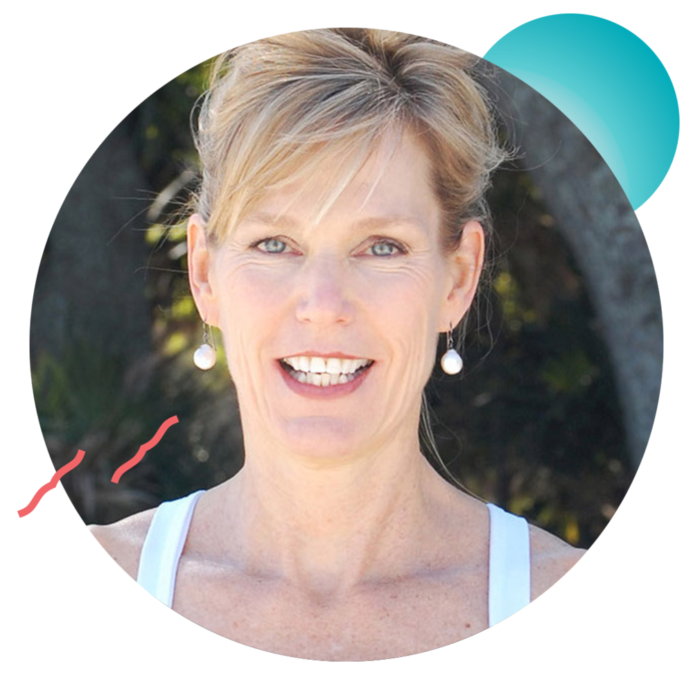 Carol Morrisey - 500hr E-RYT YACEPCertification in Nutritious Movement | Holistic Nutrition | Level 1 Movnat Instruction