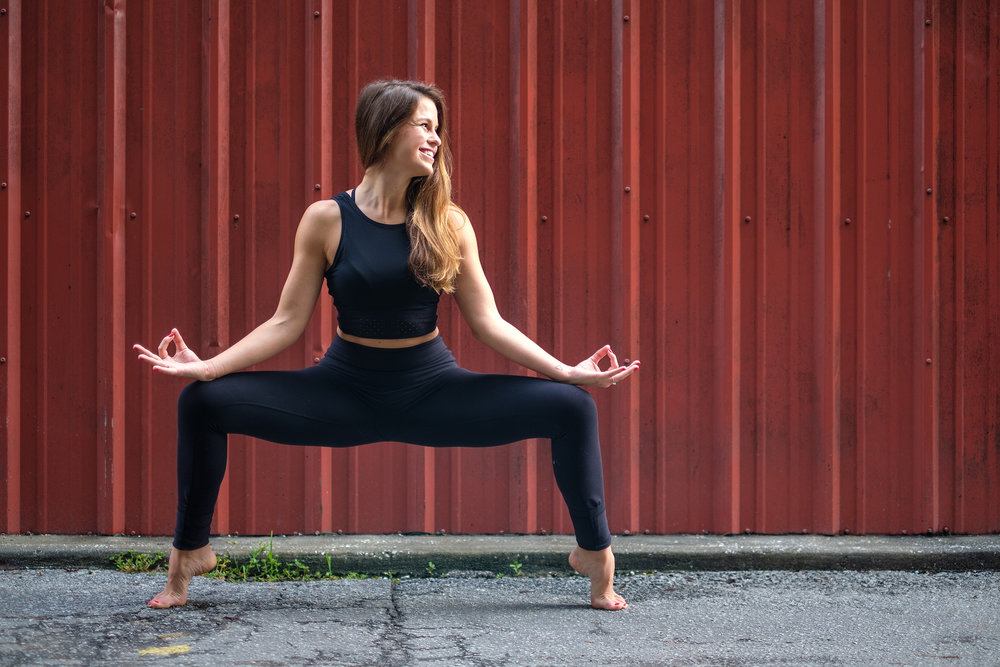 200 Hr Baptiste Yoga Training