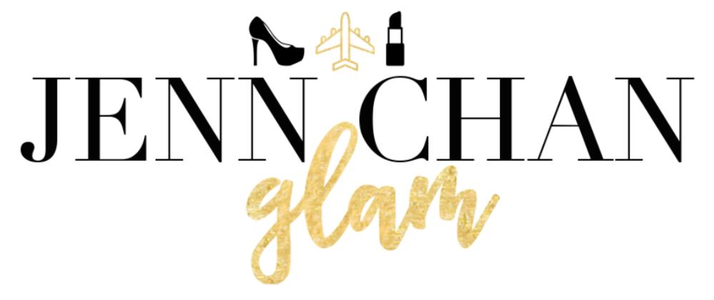 Jenn Chan Glam