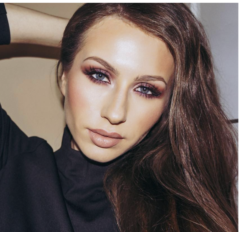 """""""The gift for the woman who takes her skin seriously"""" -    Kat Gora MUA, International Model Video (click for video)"""
