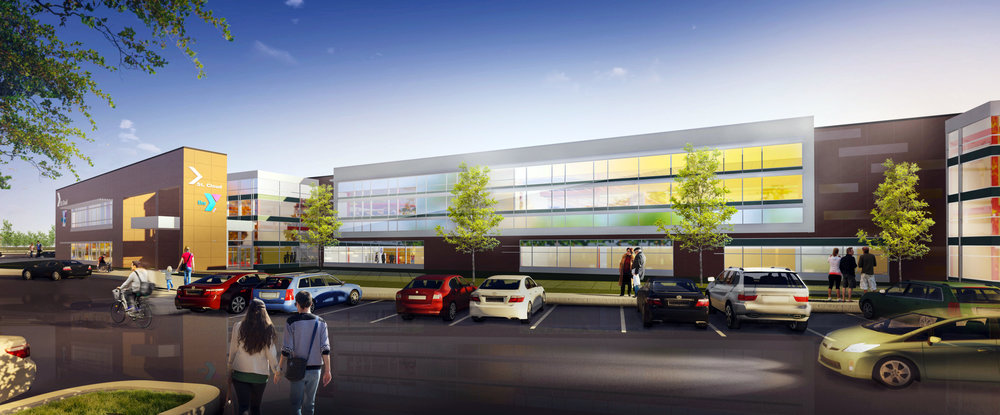 HMA Architects  -  Rendering by jackson roeder
