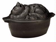 Cat Steamer