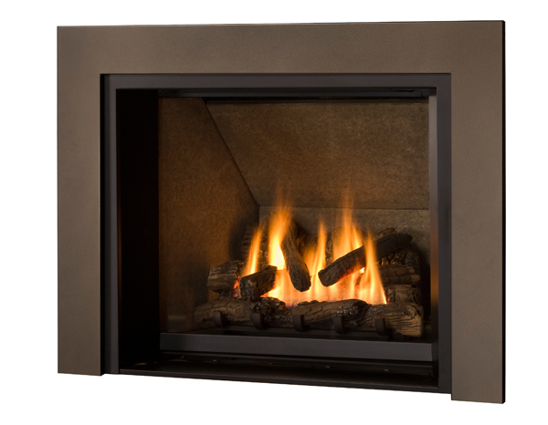 Valor Ventana    View Full Specs   The perfect blend of radiant and convective heat provides efficient, steady warmth for the largest of spaces. Spectacular flames accompany clean, simple design elements.