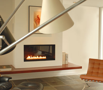 Spark Modern Fires    More Info   SPARK's clean, updated aesthetic is matched only by its level of practical versatility. Most can be paired with a customizable surround in varying dimensions, details, and styles - extremely energy-efficient.